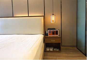 橘色盒子酒店投放案例1