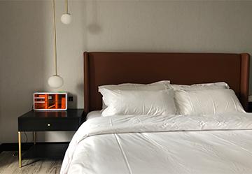 橘色盒子酒店投放案例6